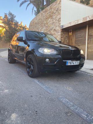 BMW X5 M 2008