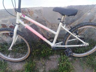 bici 20 pulgadas