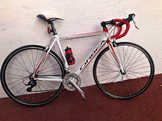 Bicicleta de carretera Orbea Aqua + REGALO