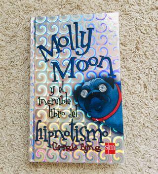 Molly Moon. Novela juvenil
