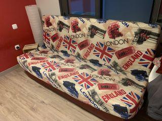 Vendo Sofa cama en muy buen estado