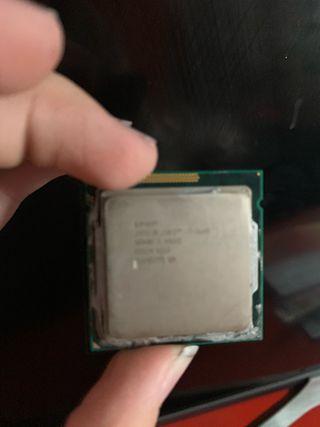 Intel i7 2600f