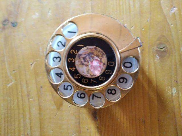 Disco recambio teléfono Stylo años 20