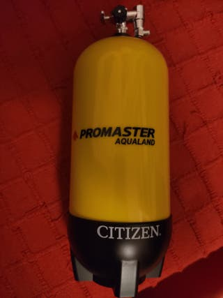 Estuche Citizen