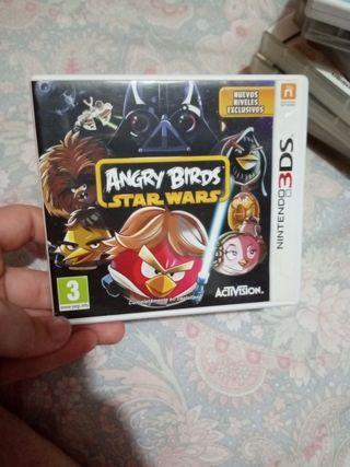 Juego Nintendo 3DS.