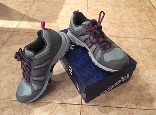 Zapatillas mujer Reebok nuevas 39