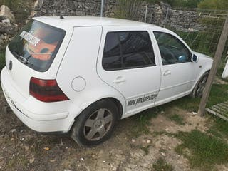Volkswagen golf 4 1998