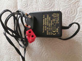 Transformador Scalextric Compact