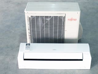 Aire acondicionado Fujitsu Inverter Mod AOYG12LLCC