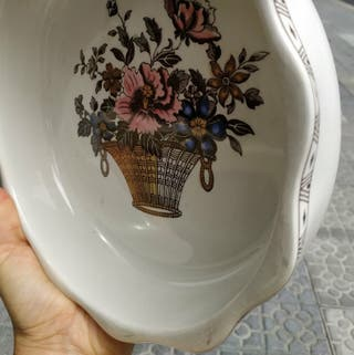 Moldes cerámica La Cartuja de Sevilla