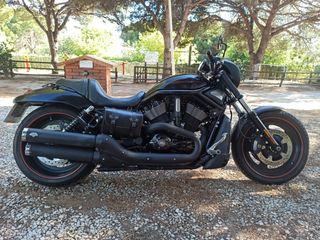 harley Davindson V-Rod 1300cc