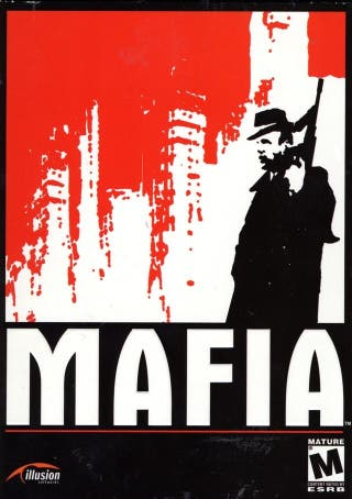 Mafia : The City Of Lost Heaven (PC Game)