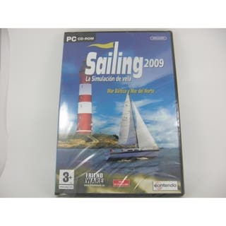 Sailing : El Simulador De Vela (PC Game)