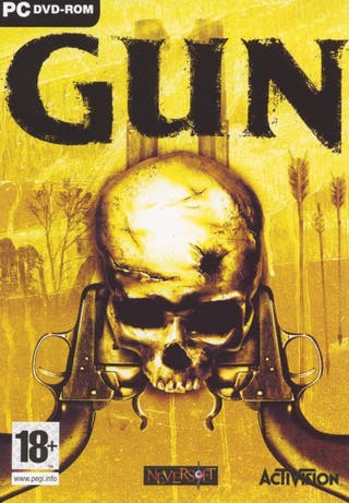 Gun (PC Game)