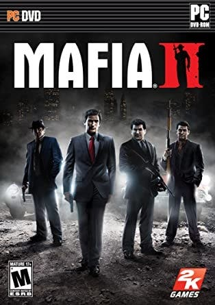 Mafia 2 - PC Game