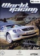 Mercedes World Racing (PC Game)