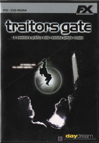 Traitors Gate (PC Game)
