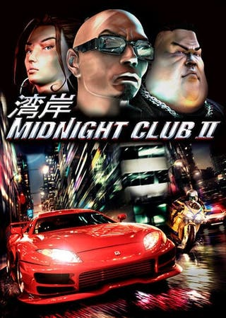 Midnight 2 (PC Game)