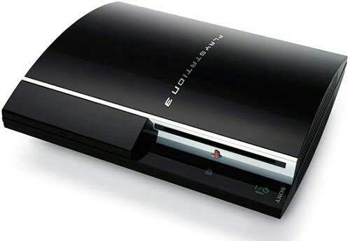 PS3 Con Ferrox + muchos juegos