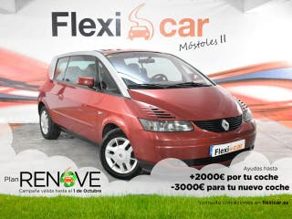 Renault Avantime 2.2 dCi Dynamique