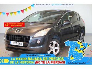 Peugeot 3008 1.6 HDI Premium FAP 81kW (110CV)