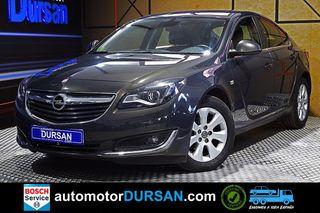 Opel Insignia NAVI PANTALLA TACTIL SENSORES