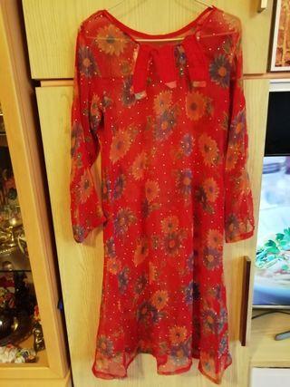 asian dress. 10/12