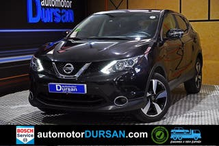 Nissan Qashqai NAVI SENSORES TACTIL CAMARA 360