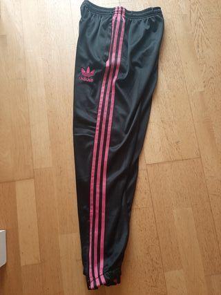 pantalones de chandal andidas