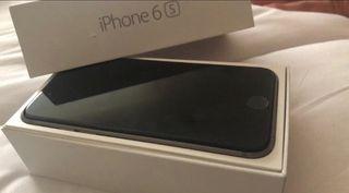 iPhone 6 S - ( muy cuidado)