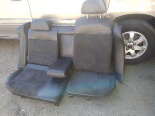asientos piel audi