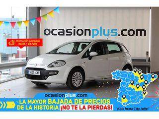 Fiat Punto Evo 1.4 8v Dynamic 57 kW (77 CV)