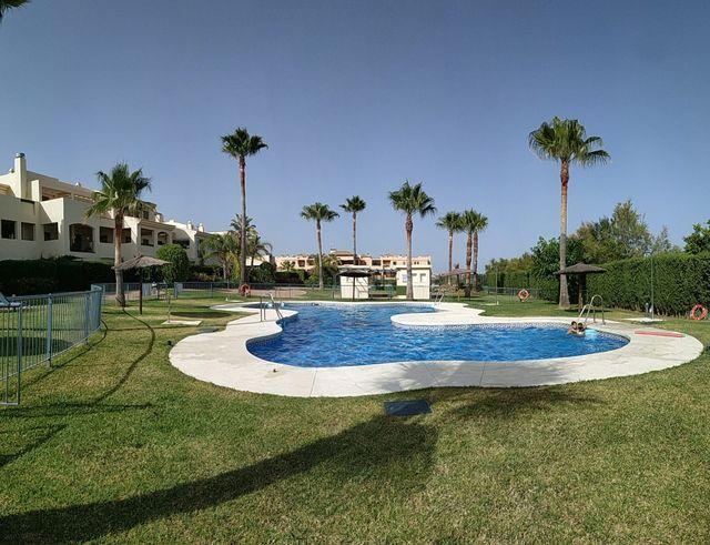 Casa en alquiler (Bahía de Casares, Málaga)