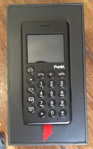 Punkt MP01