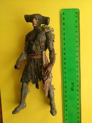 Figura Piratas del Caribe
