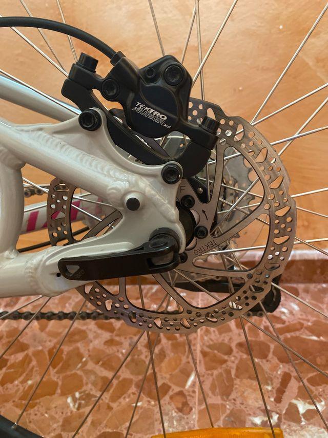 Bici Specialized jett 29 pulgadas