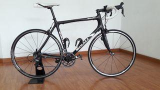 Bicicleta de carretera Minali