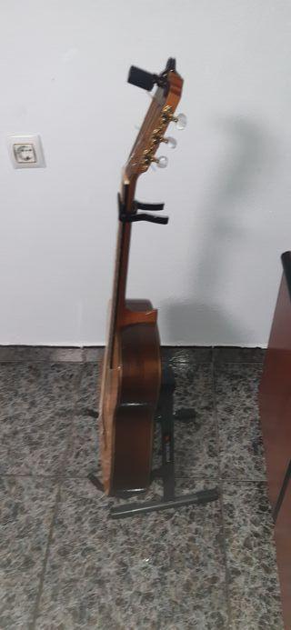 guitarra flamenca prudencio saez 24