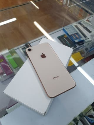 Iphone 8 64gb rose gold OFERTA