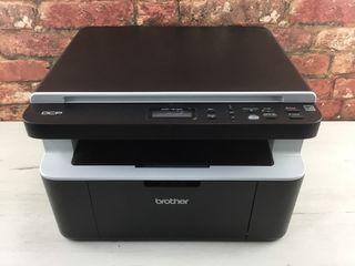 Impresora multifunción láser Brother DCP-1612W