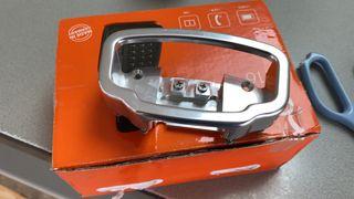 Carcasa protector marcador quad / moto