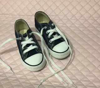 Zapatillas 26 nuevas