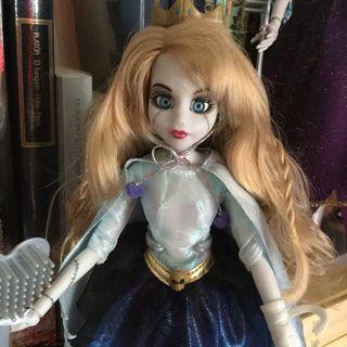 Disney Princesa Zombie Cenicienta Colección