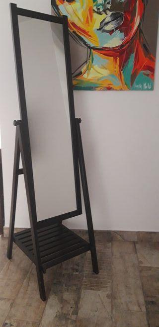 Espejo ikea Grundtal 70 cm de segunda mano por 20 € en Jerez