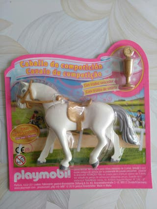 Playmobil Hípica