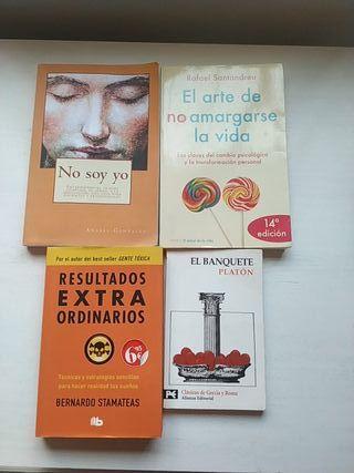 Libros de psicología filosofía autoayuda (5)