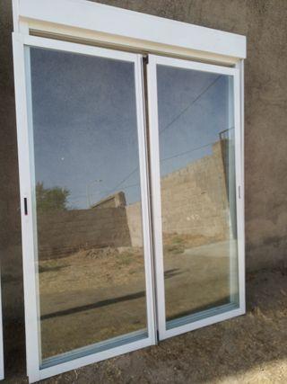 Ventanas, balconeras, puertas y mosquiteras