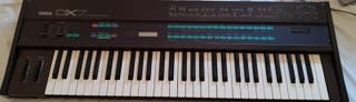 YAMAHA DX7 RECIEN REVISADO