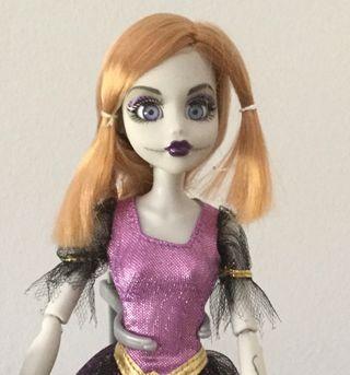 Disney Princesa Zombie Rapunzel Colección