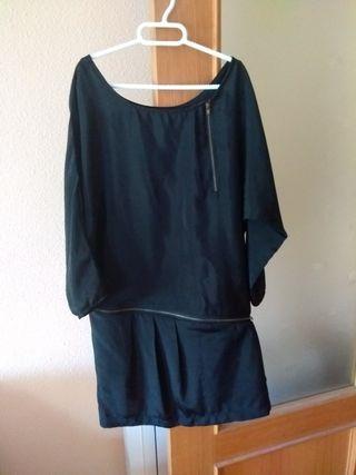 Vestido Sfera talla 28 con tara